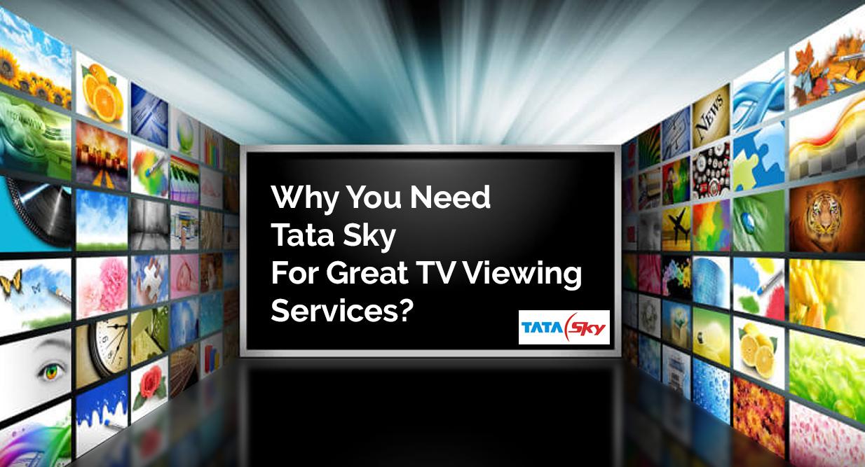 Tata Sky Coimbatore