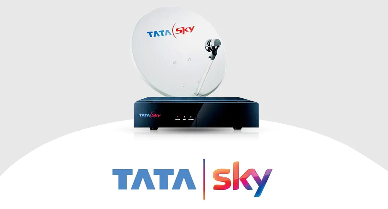 Tata Sky Connection